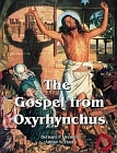Uncanonical Gospel from Oxyrhynchus