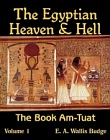 Egyptian Heaven and Hell (3 Vol Set)