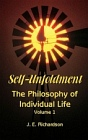 Self-Unfoldment - 2 volumes