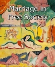 Marriage in a Free Society