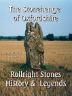 Stonehenge of Oxfordshire and Rollright Stones- 2 books in 1
