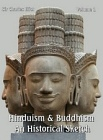 Hinduism and Buddhism (3 volume set - large print)