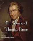 Works of Thomas Paine (4 Volume Set)