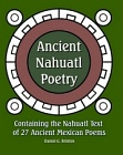 Ancient Nahuatl Poetry
