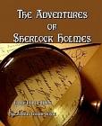 Adventures of Sherlock Holmes - Large Print