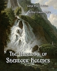 Memoirs of Sherlock Holmes - Large Print