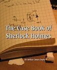 Case Book of Sherlock Holmes - Large Print (not sold or shipped inside the USA)