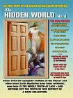 HIDDEN WORLD Volume 8: THE SHAVER MYSTERY
