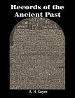 Records of the Ancient Past