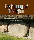 Testimony of Tradition