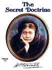 Secret Doctrine - Volume 1