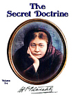Secret Doctrine - Volume 3