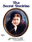 Secret Doctrine - Volume 4