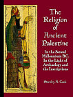 Religion of Ancient Palestine