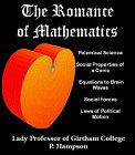 Romance of Mathematics