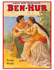 Ben-Hur (Large Print Edition)
