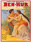 Ben-Hur (Extra Large Print Edition)