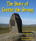 Story of Grettir the Strong