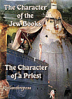 Character of the Jew Books and Character of a Priest