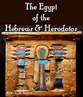Egypt of the Hebrews and Herodotos
