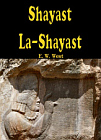 Shayast La-Shayast