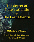Secret of Plato's Atlantis