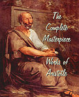 Complete Masterpiece - Works of Aristotle