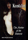 Kundalini - The Mother of the Universe