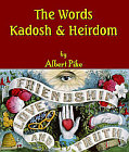 Words Kadosh and Heirdom