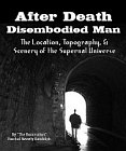 After Death - Disembodied Man