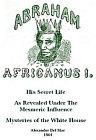 Abraham Africanus!