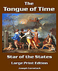 Tongue of Time (Large Print Edition)