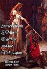 Stories From Le Morte D'arthur and the Mabinogion (Kindle)