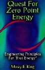 Quest for Zero Point Energy