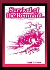 Survival of the Remnant (Large Print)