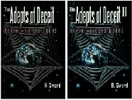 Adepts of Deceit - Two Volume Set