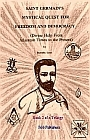 SAINT GERMAIN'S Mystical Quest for Freedom and Democracy - Book 2 of a Trilogy