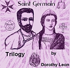 SAINT GERMAIN TRILOGY SET