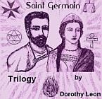 SAINT GERMAIN TRILOGY SET