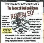SECRETS OF THE SKULL AND BONES REVEALED
