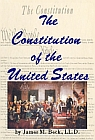 Consitution of the United States: A Brief Study of the Genesis