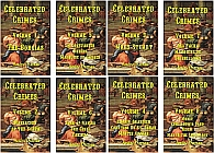 Celebrated Crimes -Set of 8 Volumes