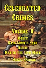 Murat Karl-Ludwig Sand Nisida Man in the Iron Mask Volume 8 Celebrated Crimes