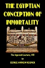 Egyptian Conception of Immortality