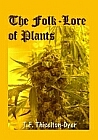 Folk-Lore of Plants