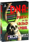 DNA Pirates of the Sacred Spiral