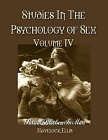 Studies in the Psychology of Sex Volume 4