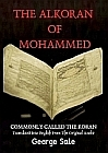 ALKORAN OF MOHAMMED - The Koran