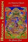 Hinduism And Buddhism - Volume 1
