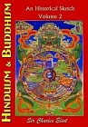 Hinduism And Buddhism - Volume 2